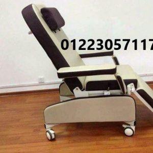 كرسي سحب عينات وتبرع بالدم 4