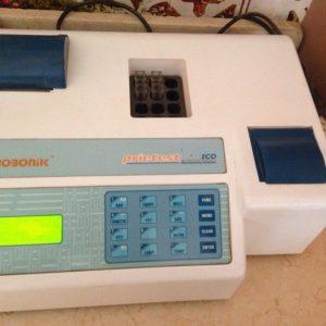 جهاز تحليل كيمياء الدم2 chemistry analyser