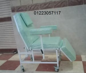 كرسي سحب عينات وتبرع بالدم 16