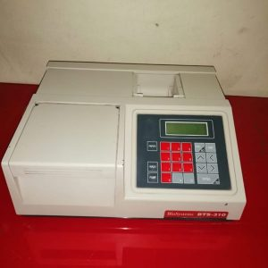 جهاز تحليل كيمياء الدم5 chemistry analyser