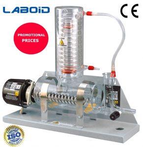 جهاز تقطير مياه Water distillation