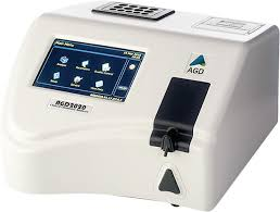 اجهزة تحاليل كيمياء الدم chemistry analyser