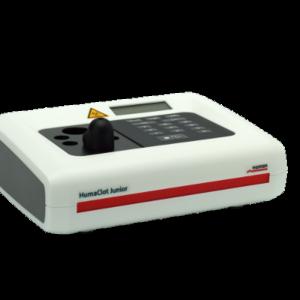 جهاز سيولة الدم Coagulation Analyzer