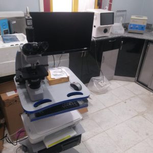 جهاز تحليل السائل المنوى semen analyser