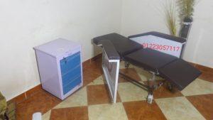 كرسي سحب عينات وتبرع بالدم 2