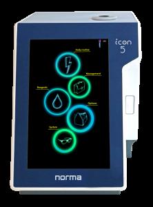 اجهزة صور الدم cell blood counter
