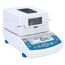 جهاز قياس الرطوبة moisture analyser