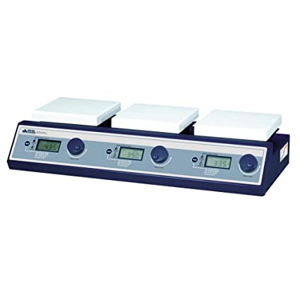 DAIHAN SMHS SYSTEMATIC MULTI-HOTPLATE STIRRERS SMHS-3