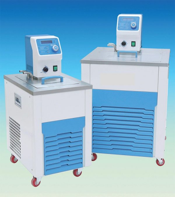 DAIHAN-brand -25C˚~+150 C˚Digital Precise RefrigeratedHeating Bath MODEL CR-12