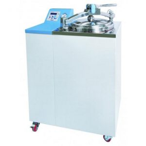 Daihan - MaXterile™ Digital Fuzzy-control Autoclaves Standard & Recorder-type 47-60-80-100-Lit