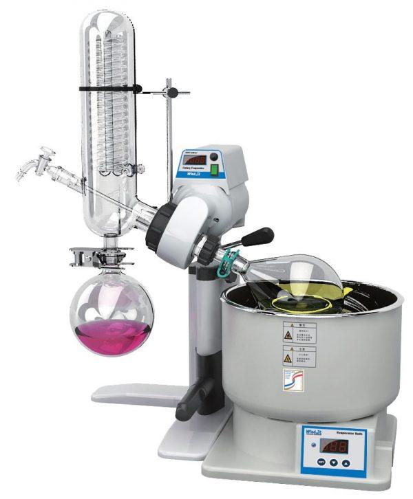 DAIHAN® 0.1~5Lit PREMIUM Rotary Vacuum Evaporator Eva-05 MODEL Eva-05