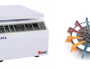 سنترفيوج بكروت توافقى Card centrifuge