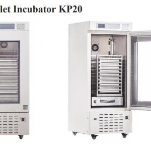 حضانه صفائح Platelet incubator