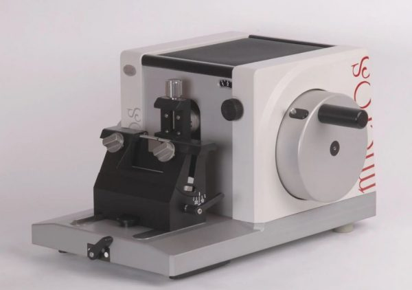 جهاز تقطيع العينات مايكروتوم Microtome