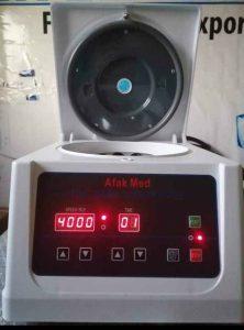 سنتر فيوج centrifuge digital