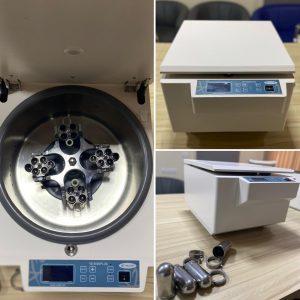 سنترفيوج centrifuge