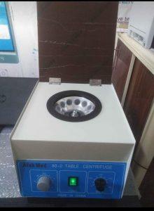 سنتر فيوج centrifuge analog