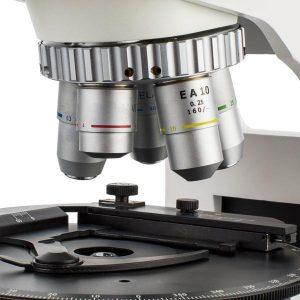 مايكروسكوب بلورايزد  BINOCULAR POLARIZATION MICROSCOPE