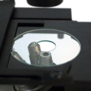 مايكروسكوب  microscope inverted